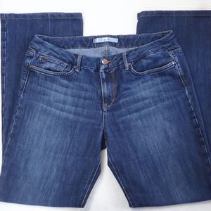 Joes Jeans Muse Fit Midrise Bootcut Jeans, Size 31